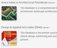 Avery Index e DAAI