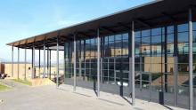 Biblioteca Giuridica presso il Nuovo Campus