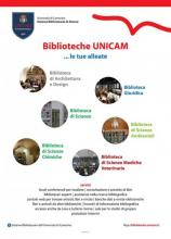 Biblioteche Unicam
