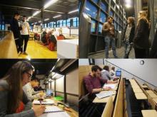 Biblioteca Nuovo Campus