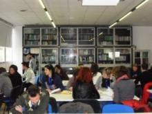 Biblioteca di Medicina veterinaria Matelica