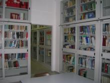 Biblioteca di Scienze